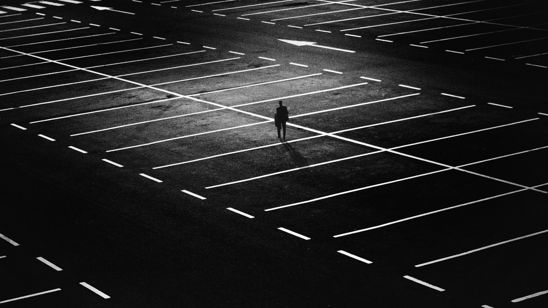 The loneliness of a new idea